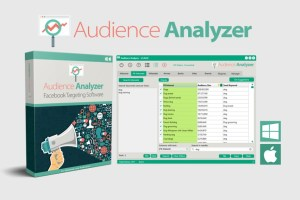 Free Download Audience Analyzer v1.0.1.3 Latest.jpg