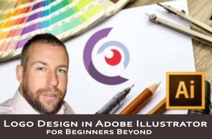 Download Logo Design in Adobe Illustrator for Beginners Beyond