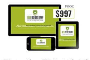 Download SEO Bootcamp Advance SEO Training by Jeffrey Smith