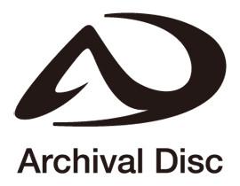 Archival Disc de Sony y Panasonic con capacidad para 300GB