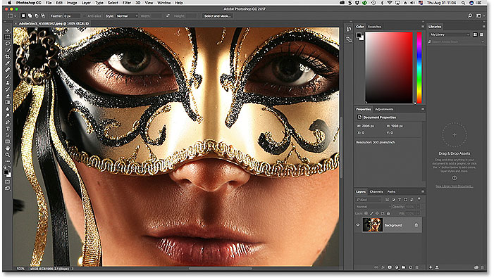 Adobe Photoshop CC 2019 20.0.4 Crack With License Key