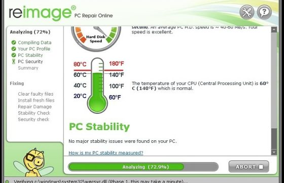 Reimage PC Repair Torrent Version