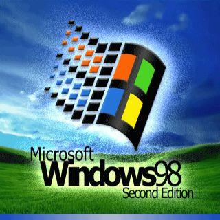 Windows 98 Second Edition Product Key [100% Original