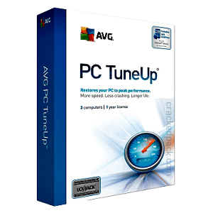 AVG PC TuneUp Pro 2020 Crack With Product Key Full Free Download
