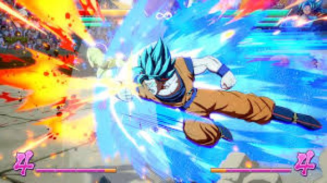 Dragon Ball FighterZ Crack