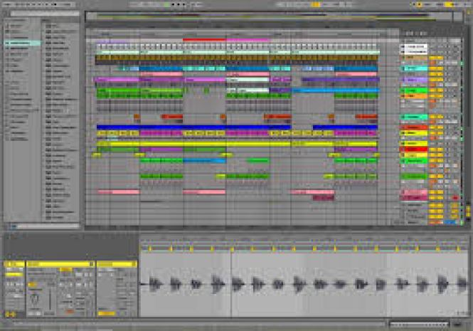 Ableton Live Full Crack by Software2crack
