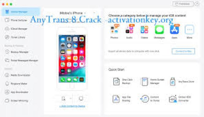 Anytrans 2020 Full Crack by Software2crack