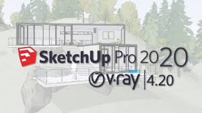 SketchUp Pro 2020 by Software2crack