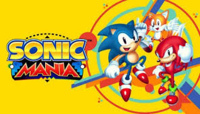 Sonic Mania 2020 Crack by Software2crack