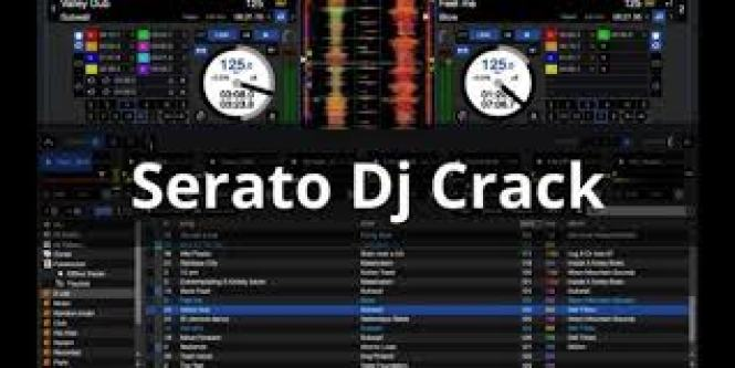 Srato DJ 2020 Cracked by Software2crack