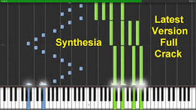Synthesia 2020 Full Crack by Software2crack