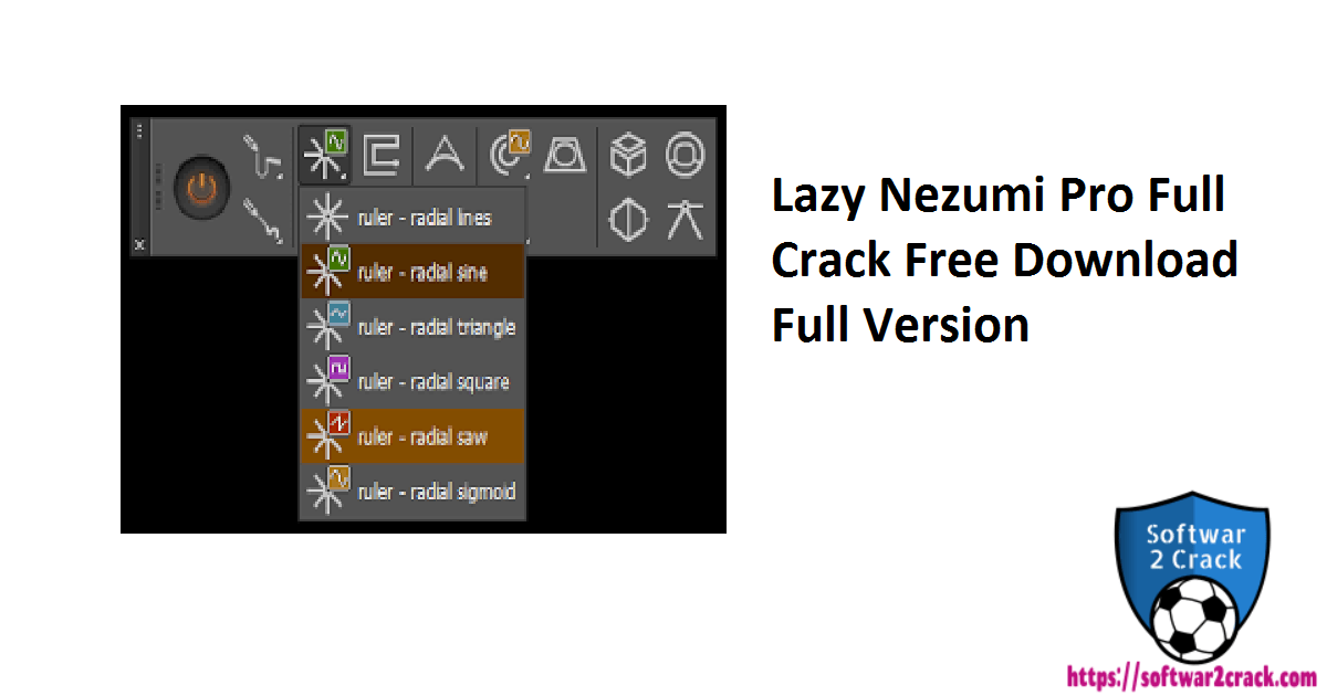 Lazy Nezumi Pro Full Crack Free Download Full Version