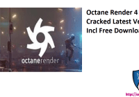 Octane Render 4 Full Cracked Latest Version Incl Free Download