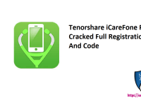 Tenorshare iCareFone Pro Cracked Full Registration Key And Code