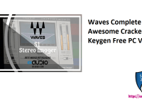Waves Complete Awesome Cracked With Keygen Free PC Version