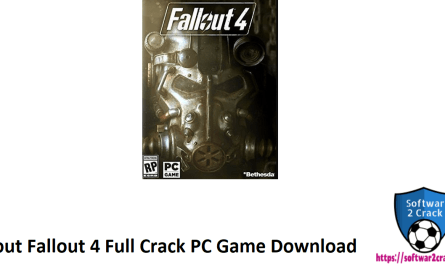 Fallout 4 Full Crack PC Game Download