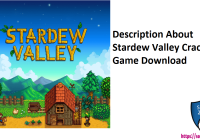 Stardew Valley Crack Game Download