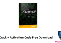 Xpand Crack + Activation Code Free Download