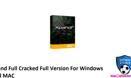 Xpand Full Cracked Full Version For Windows And MAC
