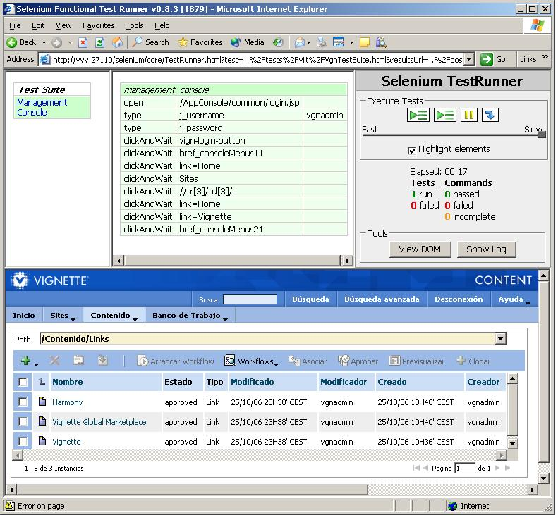 Introduction To Selenium Software Testing