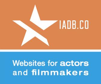 IADB – Websites for Actors