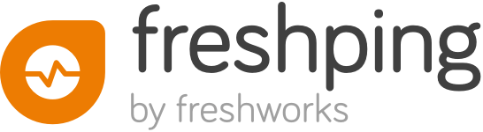 Freshping (Formerly Insping)