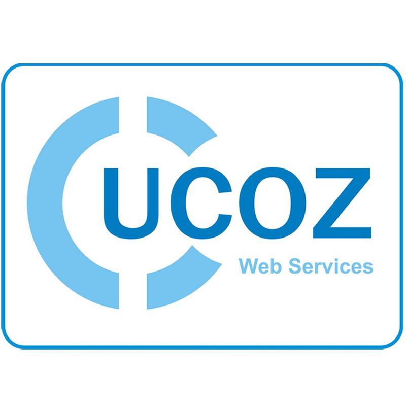 uCoz Content Management