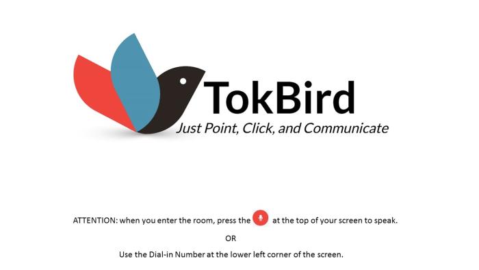 TokBird