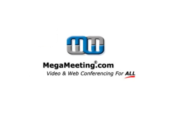 MegaMeeting Video Conferencing