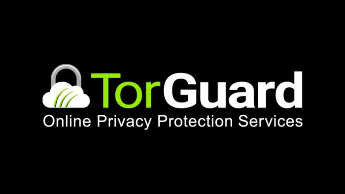 TorGuard Stealth VPN