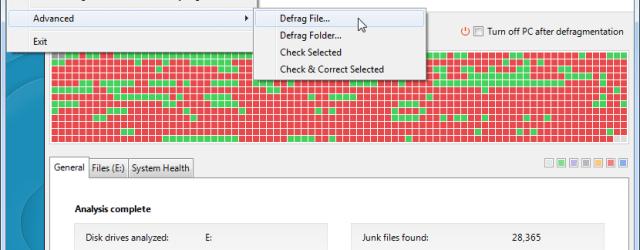 Auslogics Disk Defrag 7.2.0.1