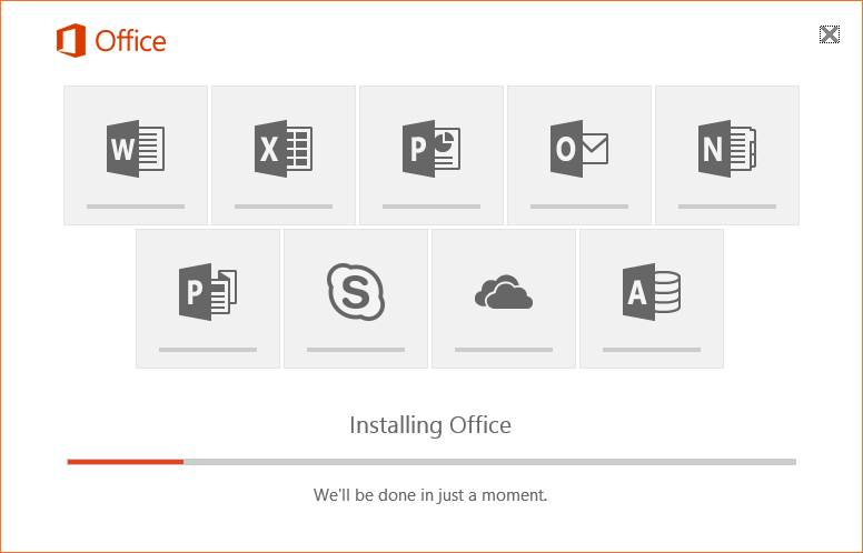 Office 2016 (Windows): Download and Install Instructions