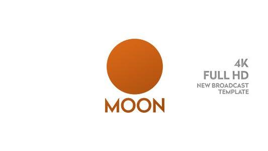 Moon TV Pack