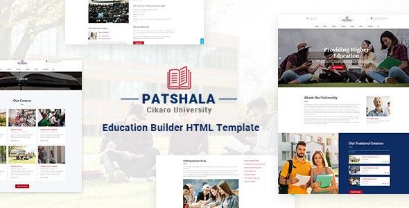 Patshala v1.0