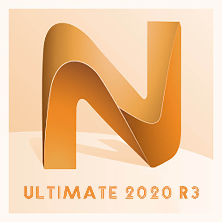 Autodesk Netfabb Ultimate 2020 R3
