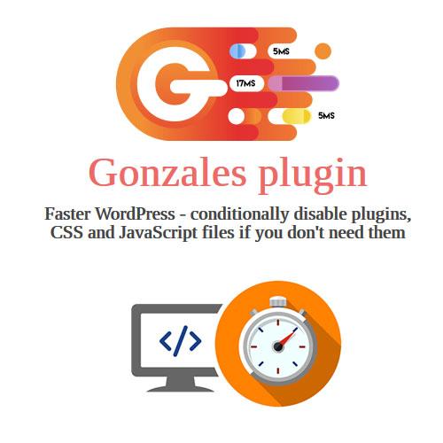Gonzales WordPress Plugin
