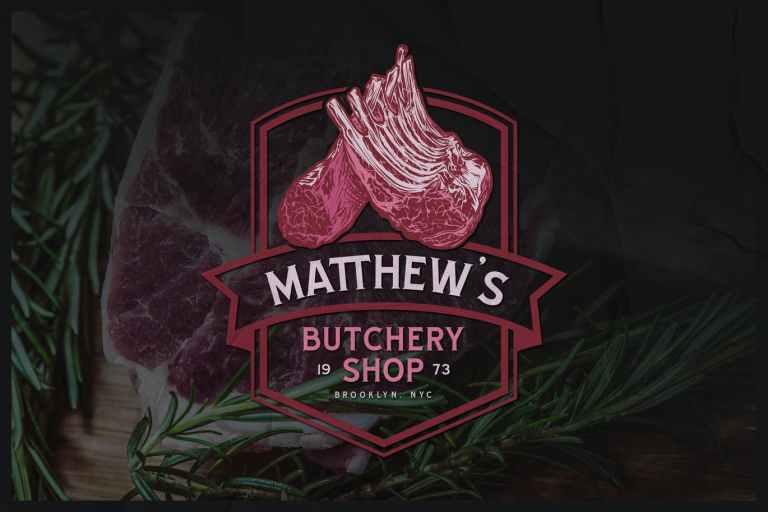 Butchery Badge Volume 2 No.5