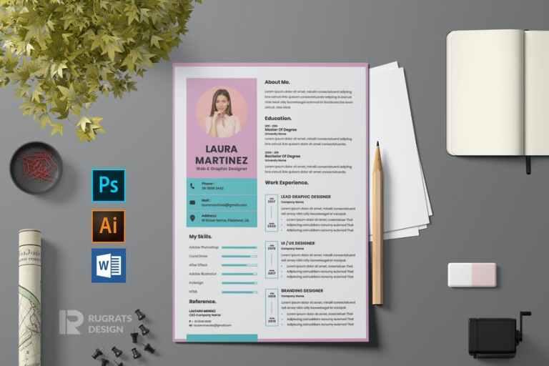 CV Resume R79