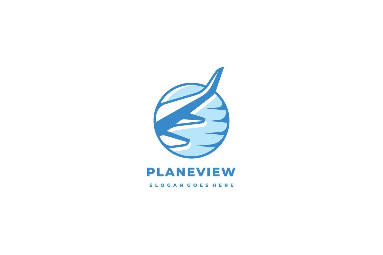Travel Plane Logo