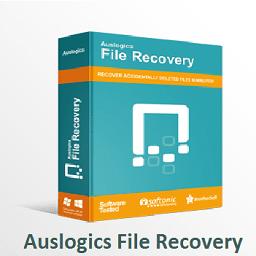 Auslogics File Recovery