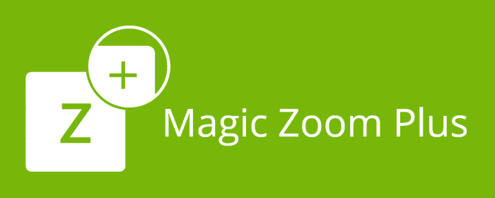 Magic Zoom Plus - image scaling