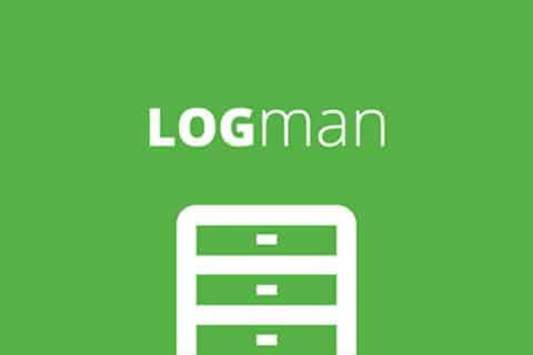 LOGman v4.2.2 - component of logs for Joomla