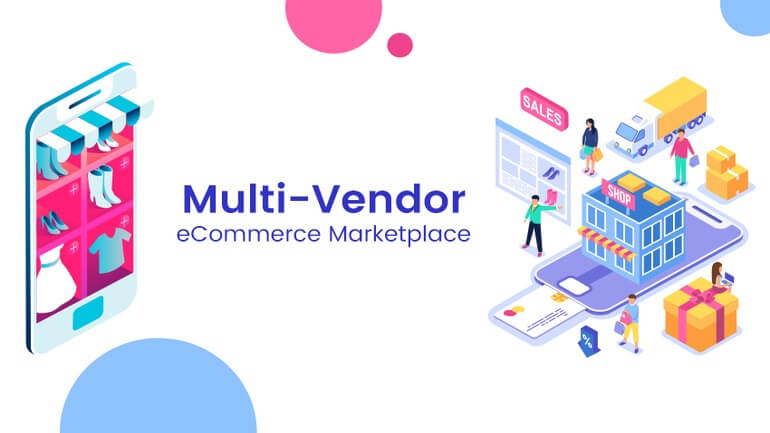 Multi Vendor Shopping Cart eCommerce Software