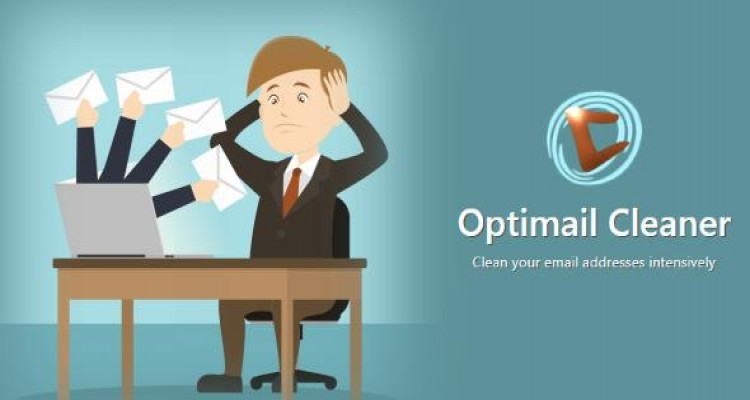 Optimail Cleaner - Email Cleaner Script
