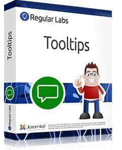 Tooltips Pro v7.4.1 - Joomla tooltip component