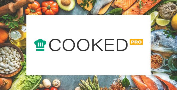 Cooked Pro v1.7.5.4 - WordPress plugin for recipes for culinary sites and blogs