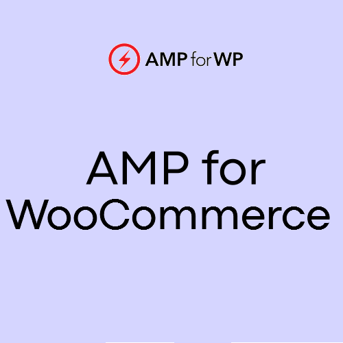 AMP for WooCommerce Pro