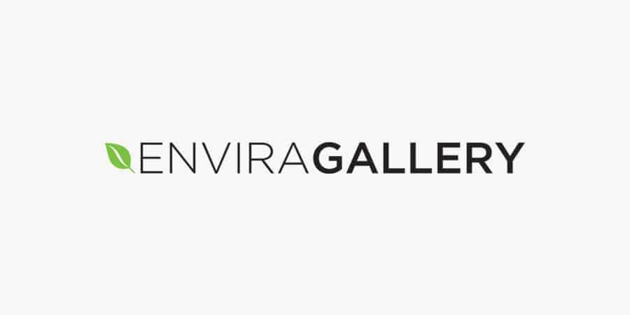 Envira Gallery Pro