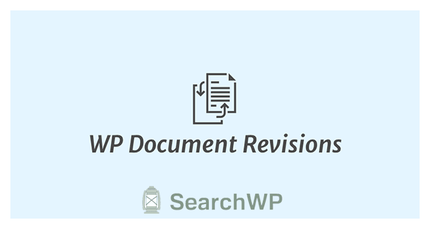 SearchWP WP Document Revisions Integration