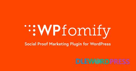 WPfomify Bundle